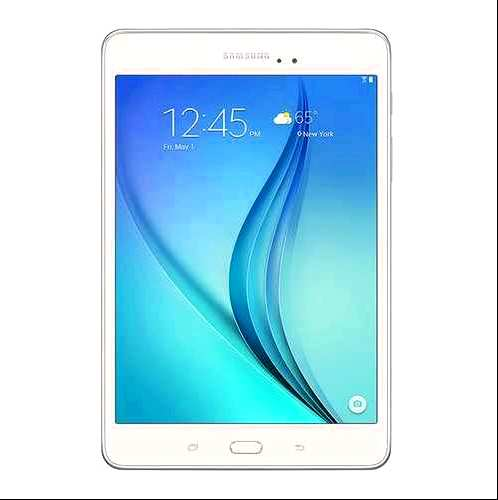 Reviews Samsung Galaxy Tab A 8.0 SM-T355 Review