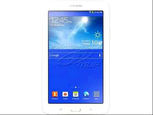 Reviews Samsung Galaxy Tab E 9.6 SM-T560N 8Gb Review