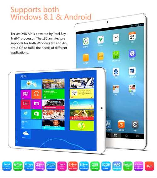 Reviews Teclast T98 4G teclast