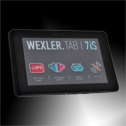 Reviews WEXLER .TAB i10