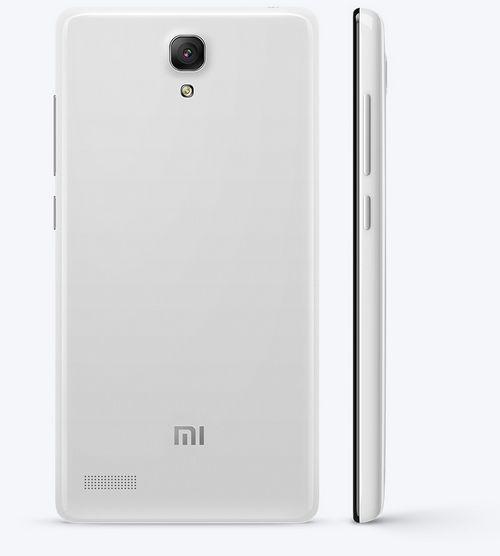 Reviews Xiaomi Redmi Note 4G Dual Sim
