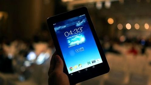 Root ASUS Memo Pad HD 7