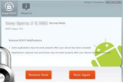 Getting Root Asus MeMO Pad Smart 10 (ME301T)