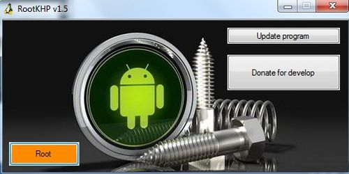Root rights to Sony Xperia M9