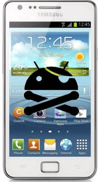 Root S2. Root Getting the rights to Samsung S2 I9100