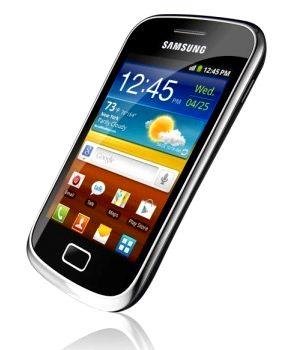 Root S6500. Getting Root Samsung S6500 Galaxy Mini 2