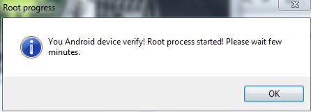 How to root Unistar X5S