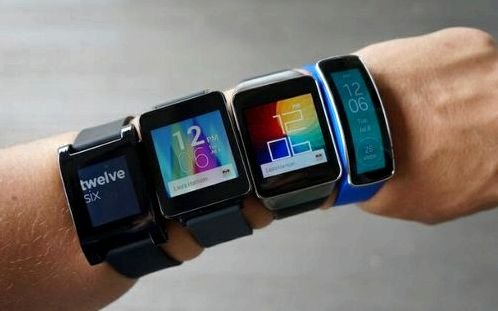 Market wearable noted huge growth