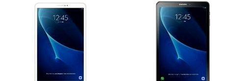 Samsung announced a new Galaxy Tab A 10.1