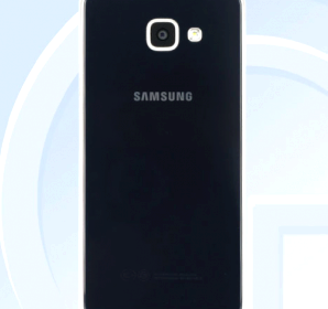 Samsung Galaxy A7 certified TENAA