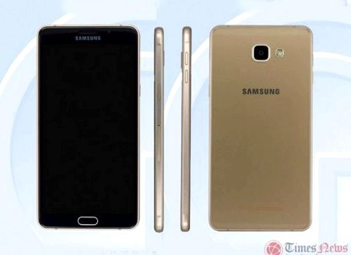 Samsung Galaxy A9 passed certification TENAA