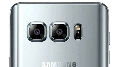 Samsung Galaxy Note 7 will receive double the main chamber