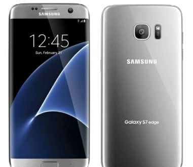 Samsung Galaxy S7 Edge will receive a special edition