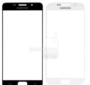 Samsung Galaxy S7 appeared on the new pictures