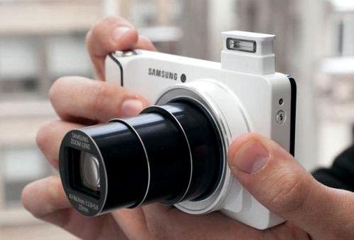 Samsung can equip S7 12-megapixel camera