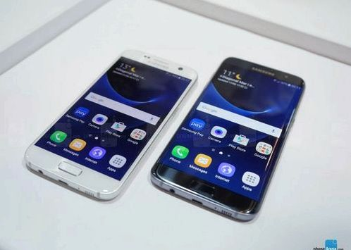 Samsung explained the lack of microSD Galaxy S6 and S6 Edge