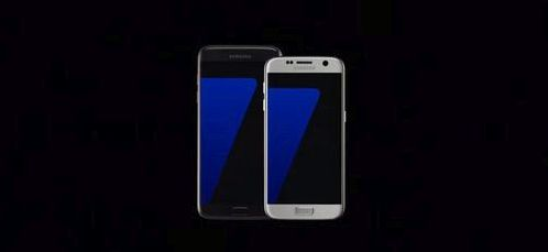 Specifications Samsung Galaxy S7 and S7 edge