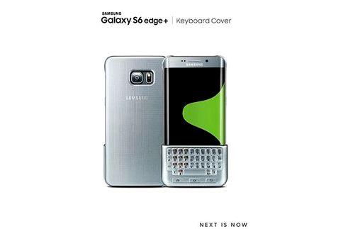 Samsung introduced Case-klavitaturu