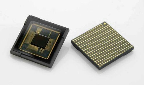Samsung working on a large camera sensor