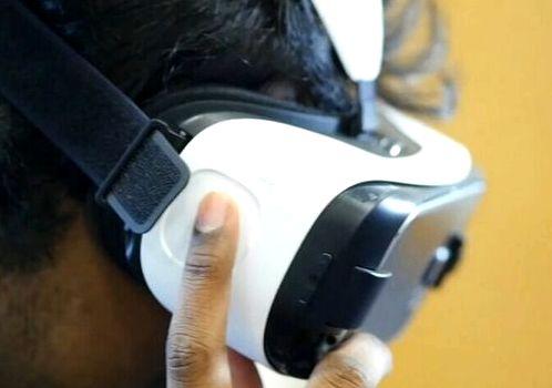 Samsung will create its own VR-studio