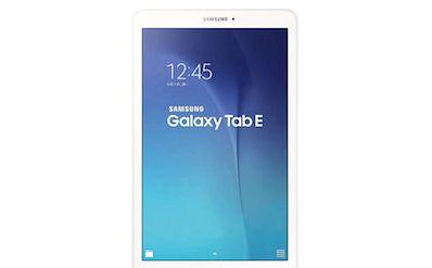 Samsung Tab 8.0 E (2016) went on sale