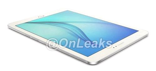 Samsung will release two tablet Galaxy Tab S2