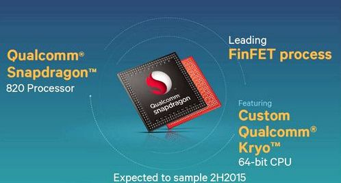 Samsung is busy testing devices based on Snapdragon 820 processor