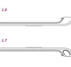 Samsung patented Case with S Pen