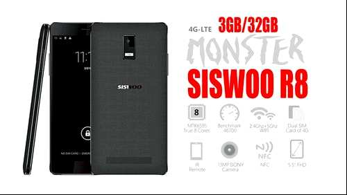 Siswoo R8 Monster Case where to buy buy