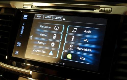 Hidden Features Android Auto