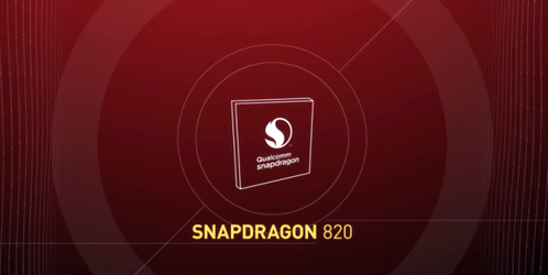Samsung optimizes the Snapdragon 820 for Galaxy S7