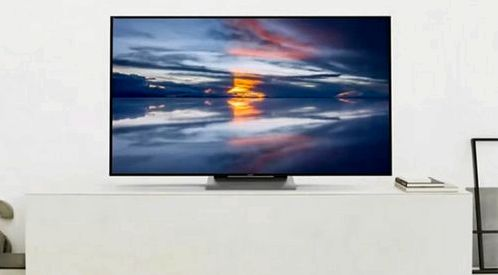 Sony announced Android TV-TV