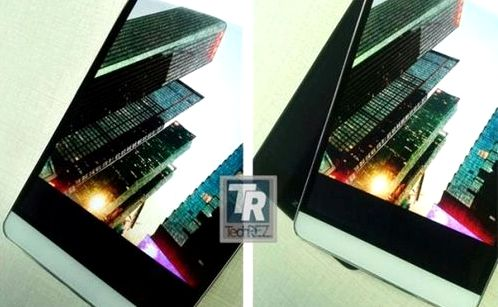Specifications flagship smartphone from Zopo became known