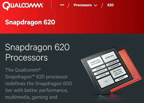 Middle Qualcomm Snapdragon 620 & laquo; done & raquo; high-end processors