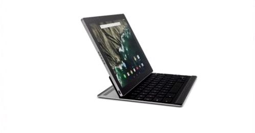 It became known to the estimated date of the release of Pixel C