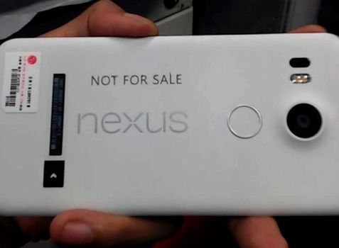 Became known the price and the name of Nexus from LG