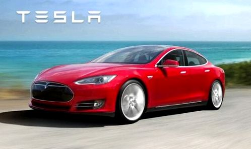 Tesla demonstrated a new type of charger