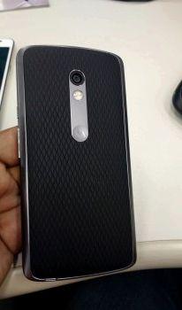 The third generation of Motorola - Moto G and Moto X