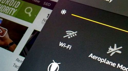 Scientists have developed a & ldquo; passive Wi-Fi & ldquo;