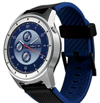 Smart watches from ZTE ZTE receive the name of the Quartz