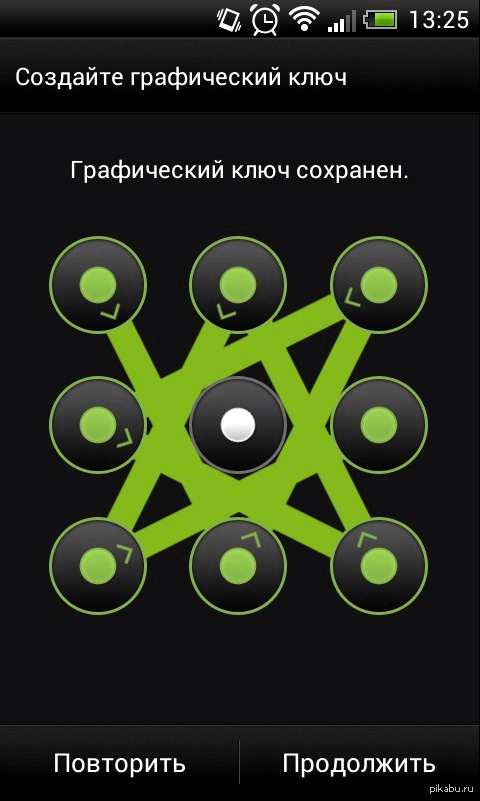 Unlock unlock pattern fly graphic key android