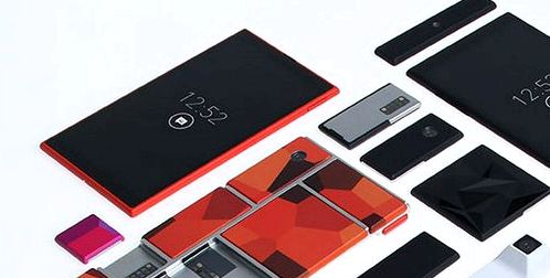 Project Ara device tested in GFXbench