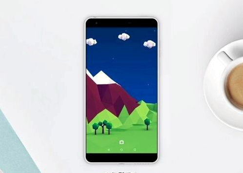 The network got renders Nokia Android-smartphone