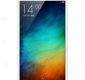 The new renderings leaked Xiaomi Mi5