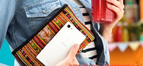 The network has a promo picture Xperia Z5 Compact