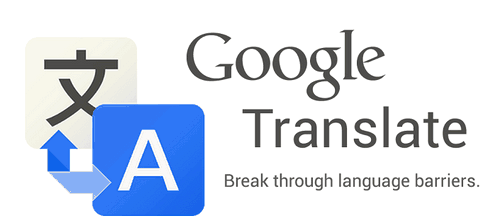 The visual translation Google Translate has received 20 languages