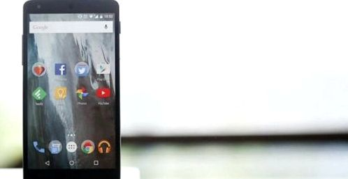 Nexus 5 owners early to lose hope