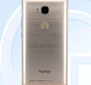 Possible Honor 7 Plus is certified TENAA