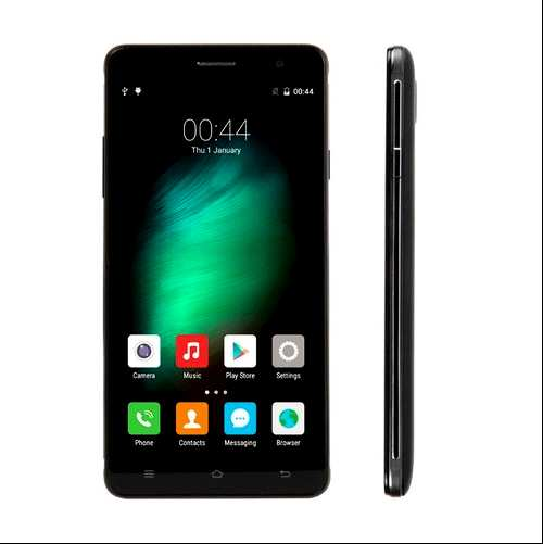 Get root Cubot H1 android