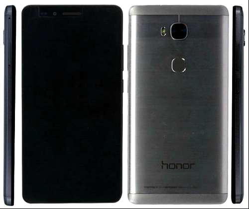 We get root Huawei Honor 5X android